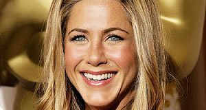 Hollywood-Di�t: Jennifer Aniston