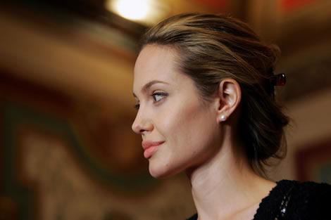 Rauchen abnehmen Angelina Lippen