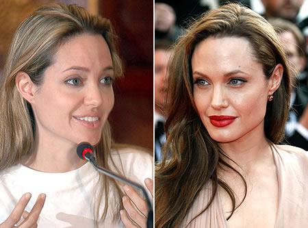 Sharon Stone No Makeup Stars ungeschminkt | F...