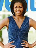 Diät der Stars: Michelle Obama